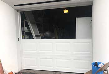 Panel Replacement | Garage Door Repair El Cajon, CA